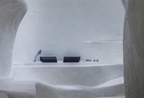阑珊宿 · 蚁穴主题酒店设计丨长空创作