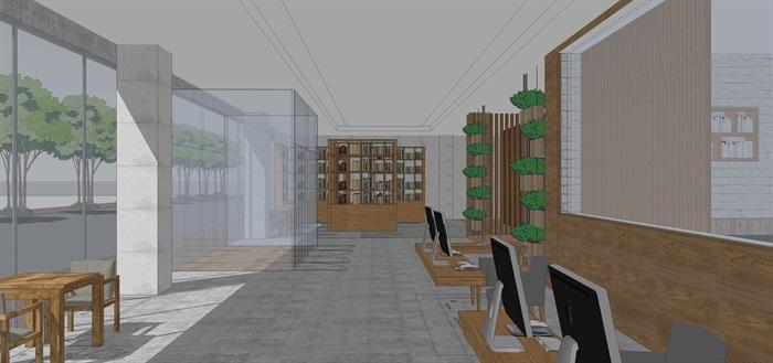 書店設計(2)