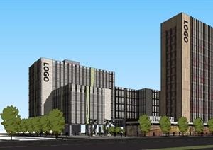 A36-卓越广场——研发办公科技园区