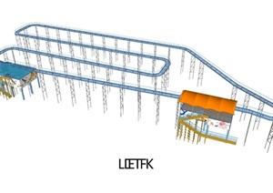 急速滑道-游乐园无动力设备