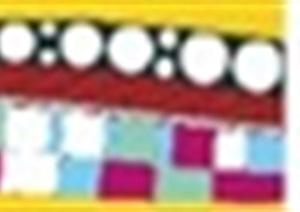 云南少数民族文化墙彩绘图案